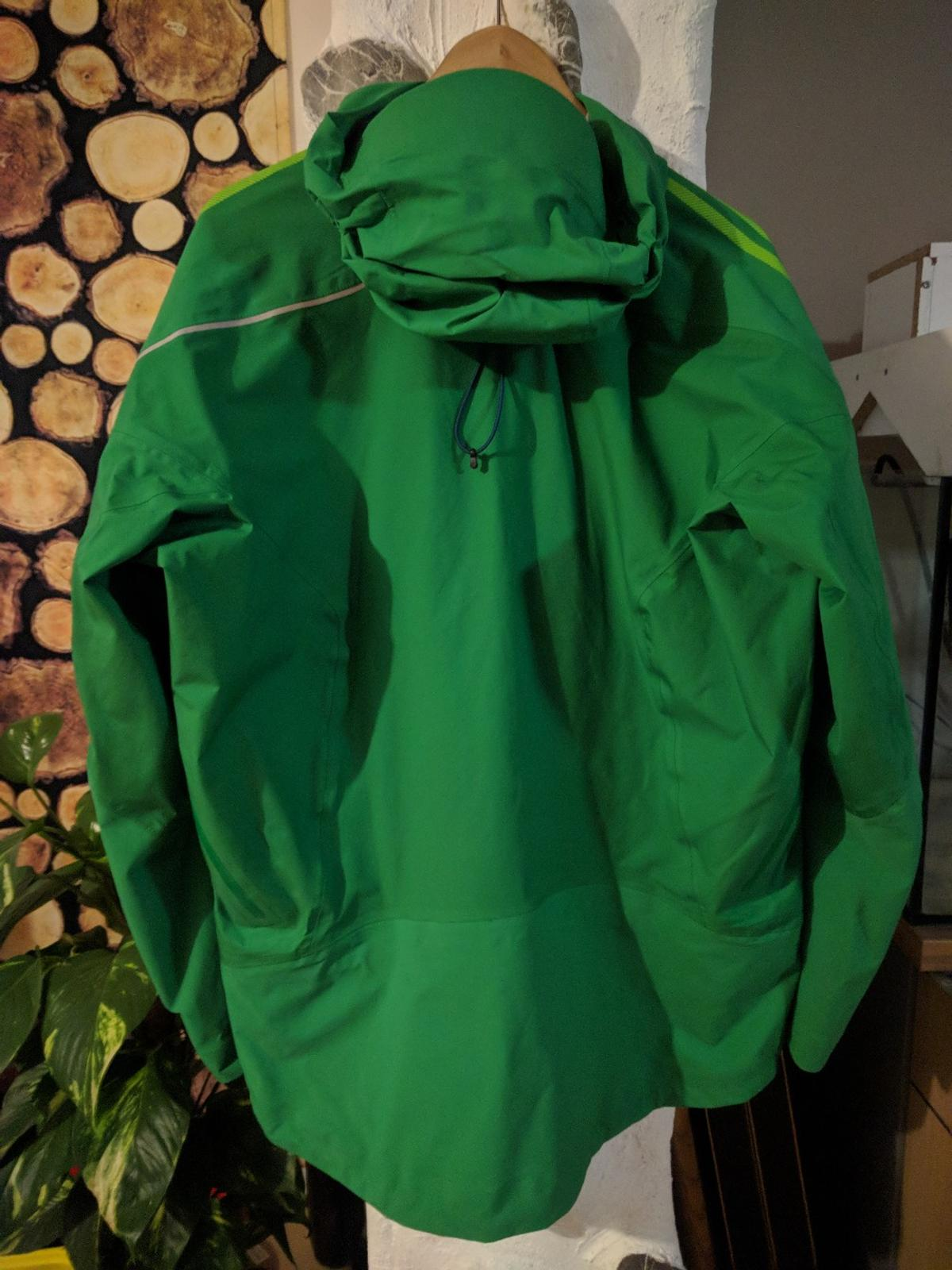 Adidas Terrex Ice Feather XL56 3Layer in 4421 Aschach an