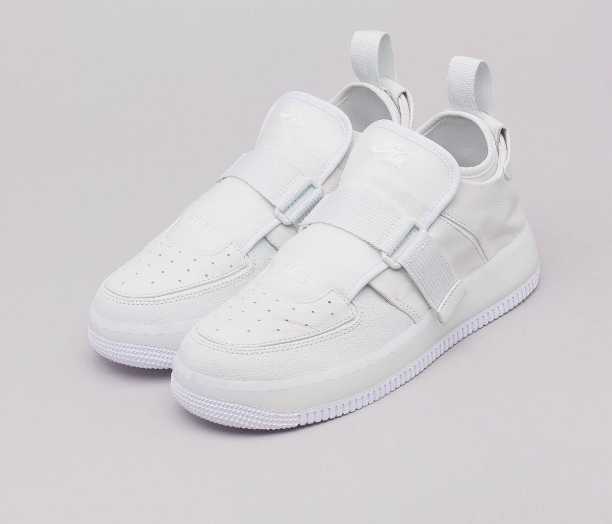 hot sale online b7637 76b9a Nike Air Force 1 explorer xx trainers