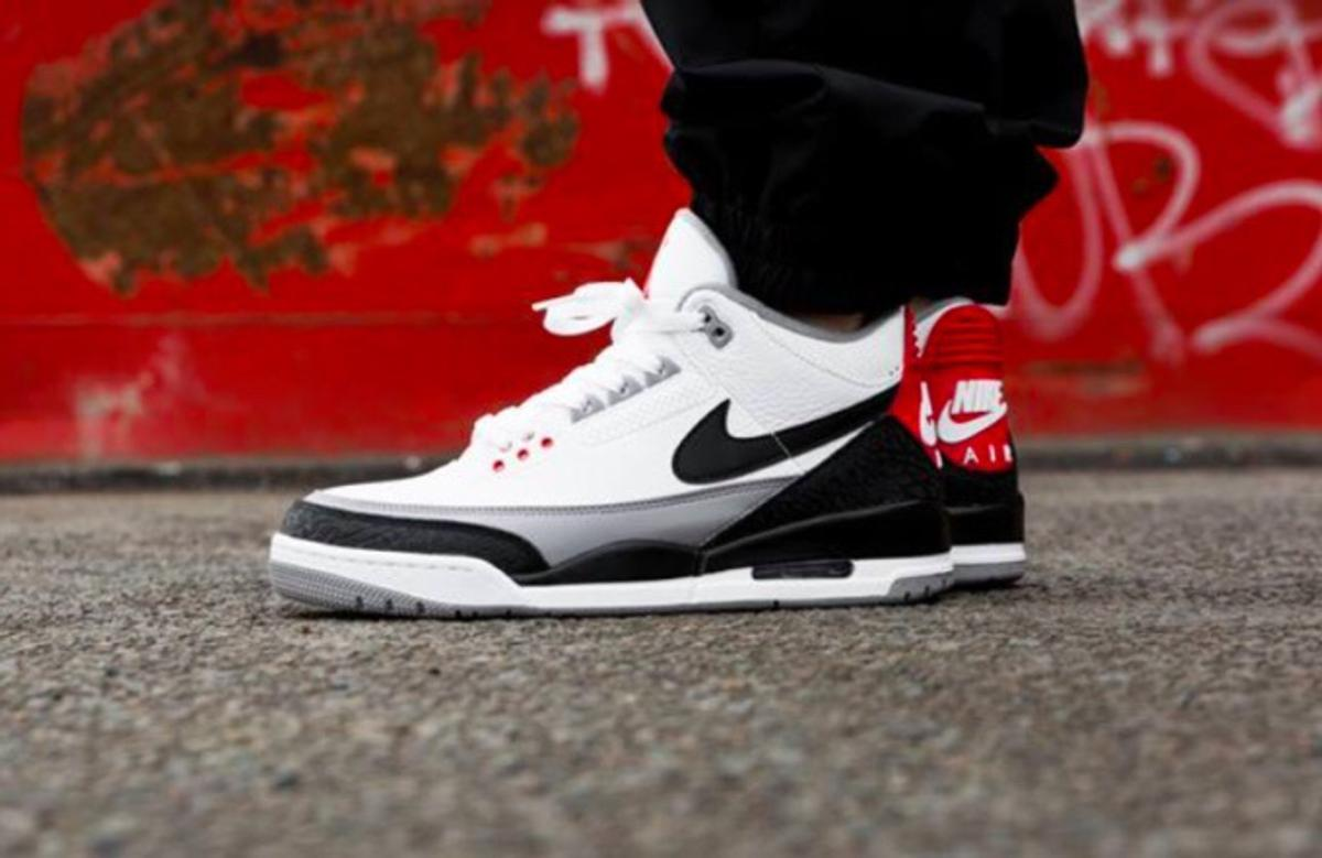 273fa6ca17a873 Nike Jordan III 3 Tinker Retro in 1200 Vienna for €350.00 for sale ...