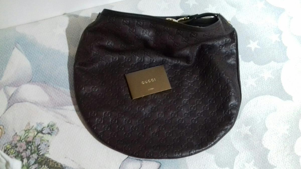 enorme sconto 9eeab 7e6d0 Borsa Gucci seconda mano in 00169 Roma for €45.00 for sale ...