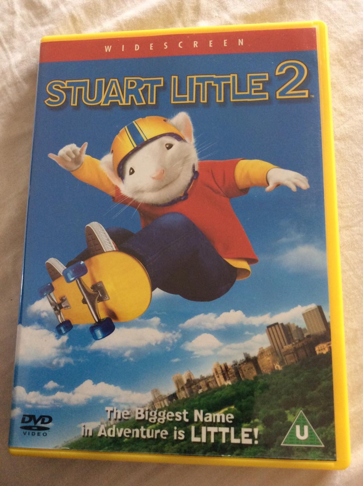 Stuart Little 2 In Lewes For 2 00 For Sale Shpock