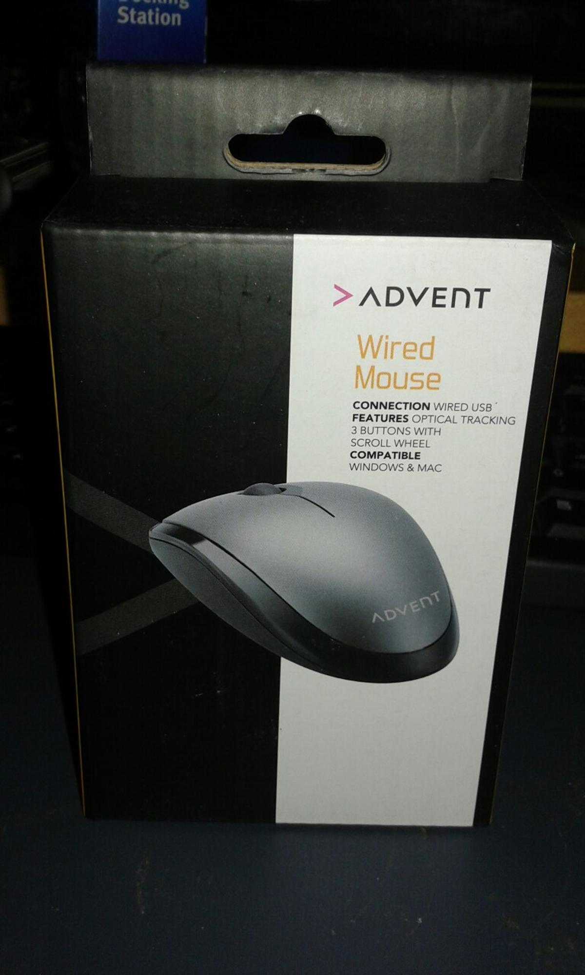 ADVENT MOUSE DRIVERS WINDOWS 7 (2019)