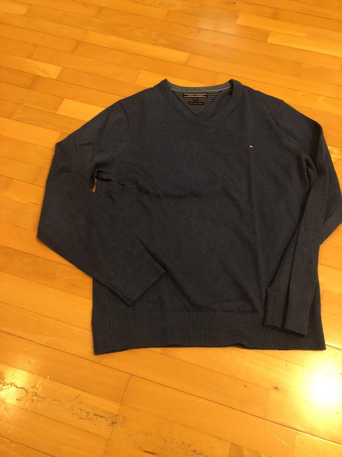 e102e8901c09b4 Tommy Hilfiger Herren Pullover in 6330 Kufstein for €40.00 for sale ...