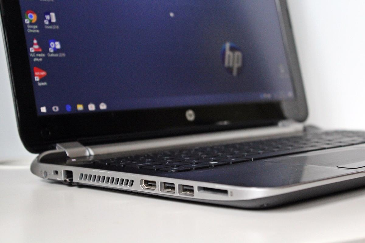 HP Pavilion 15-n032sa (Refurbished) in HP3 Dacorum for