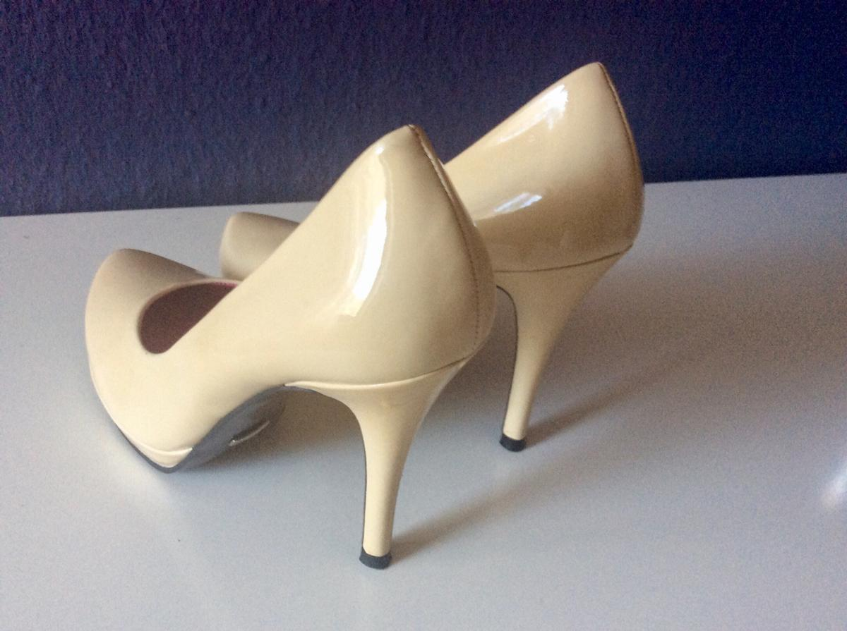 Buffalo Pumps Lack nude in 76135 Karlsruhe for €35.00 for