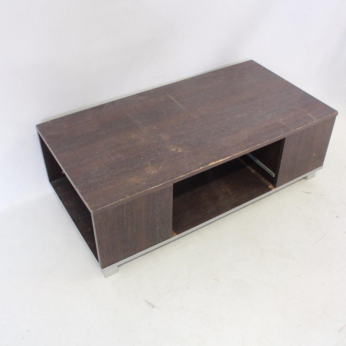 Low Level Coffee Table Tv