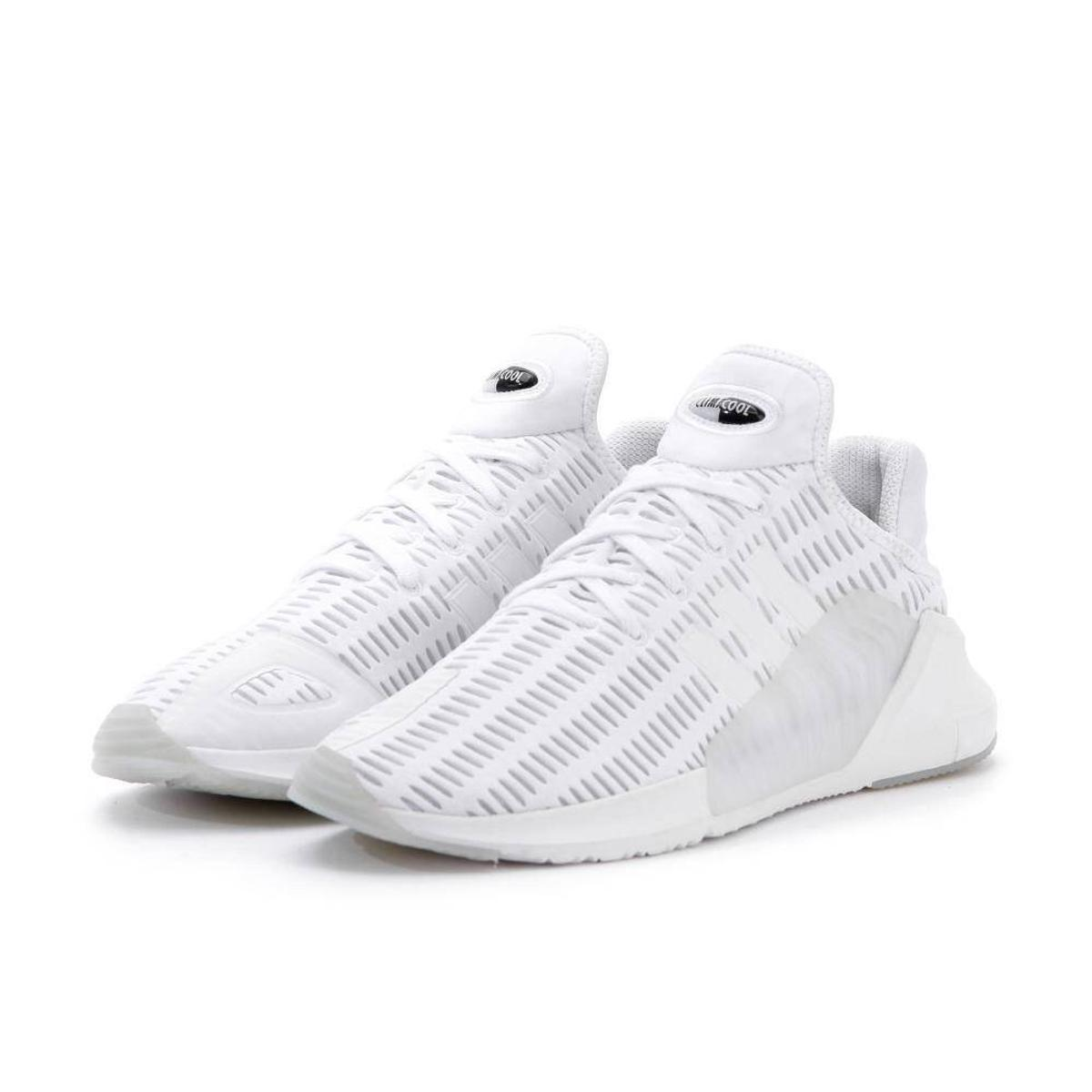the latest 928ce 5dde1 adidas Originals – Climacool – Weiße Sneaker
