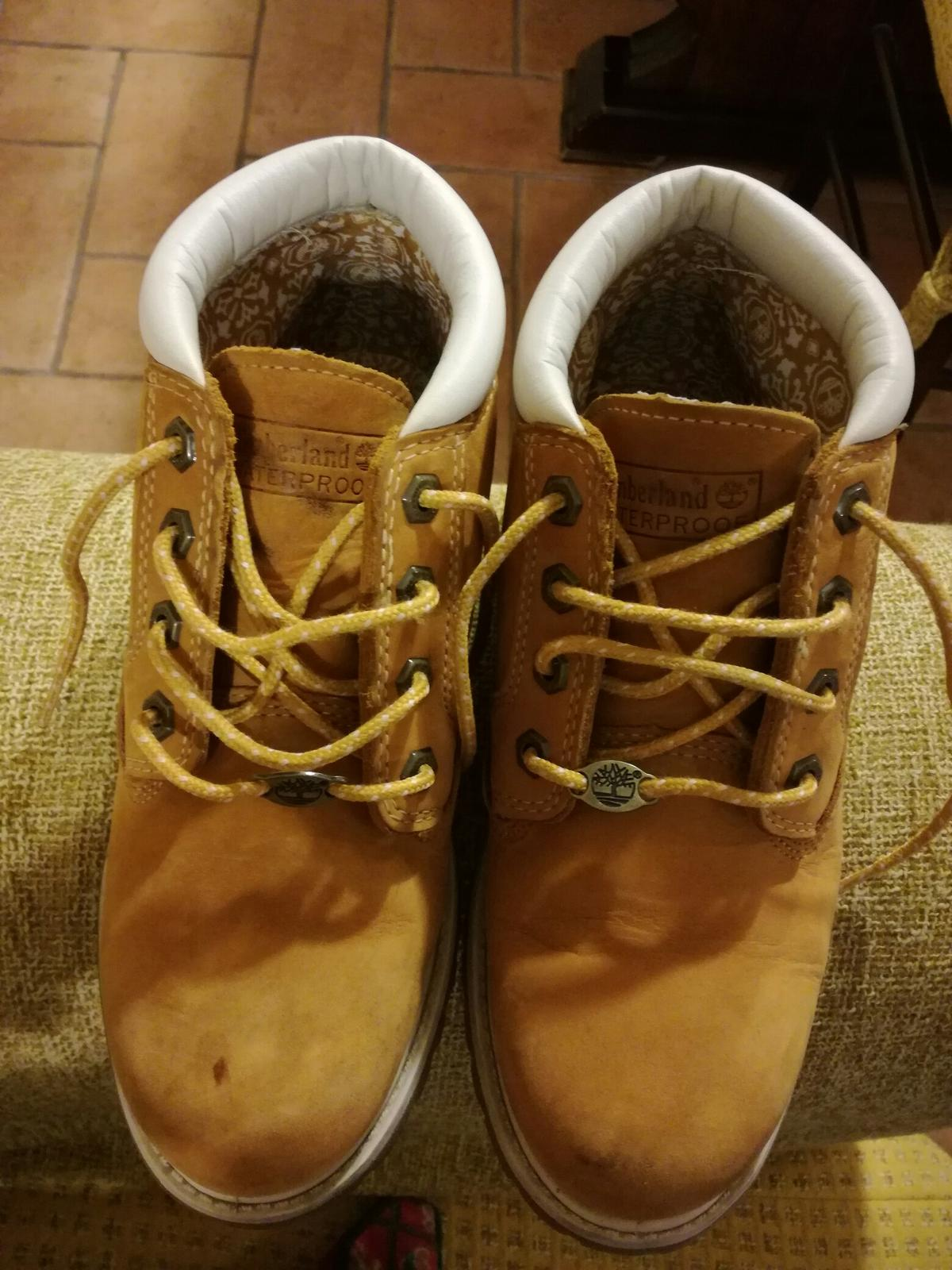 TIMBERLAND in Avetrana for €30.00 for sale Shpock