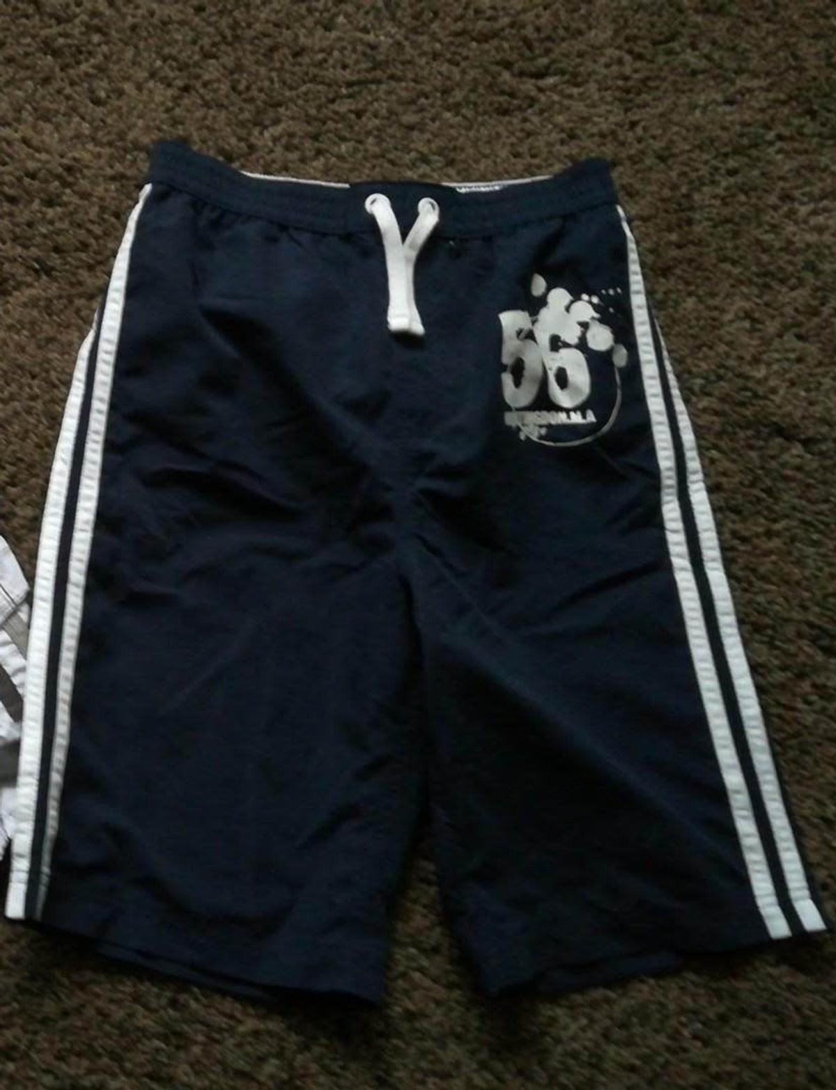 6f33e717e7 BOYS SWIMMING SHORTS AGE 13-14 in NP12 Pengam for £2.00 for sale ...