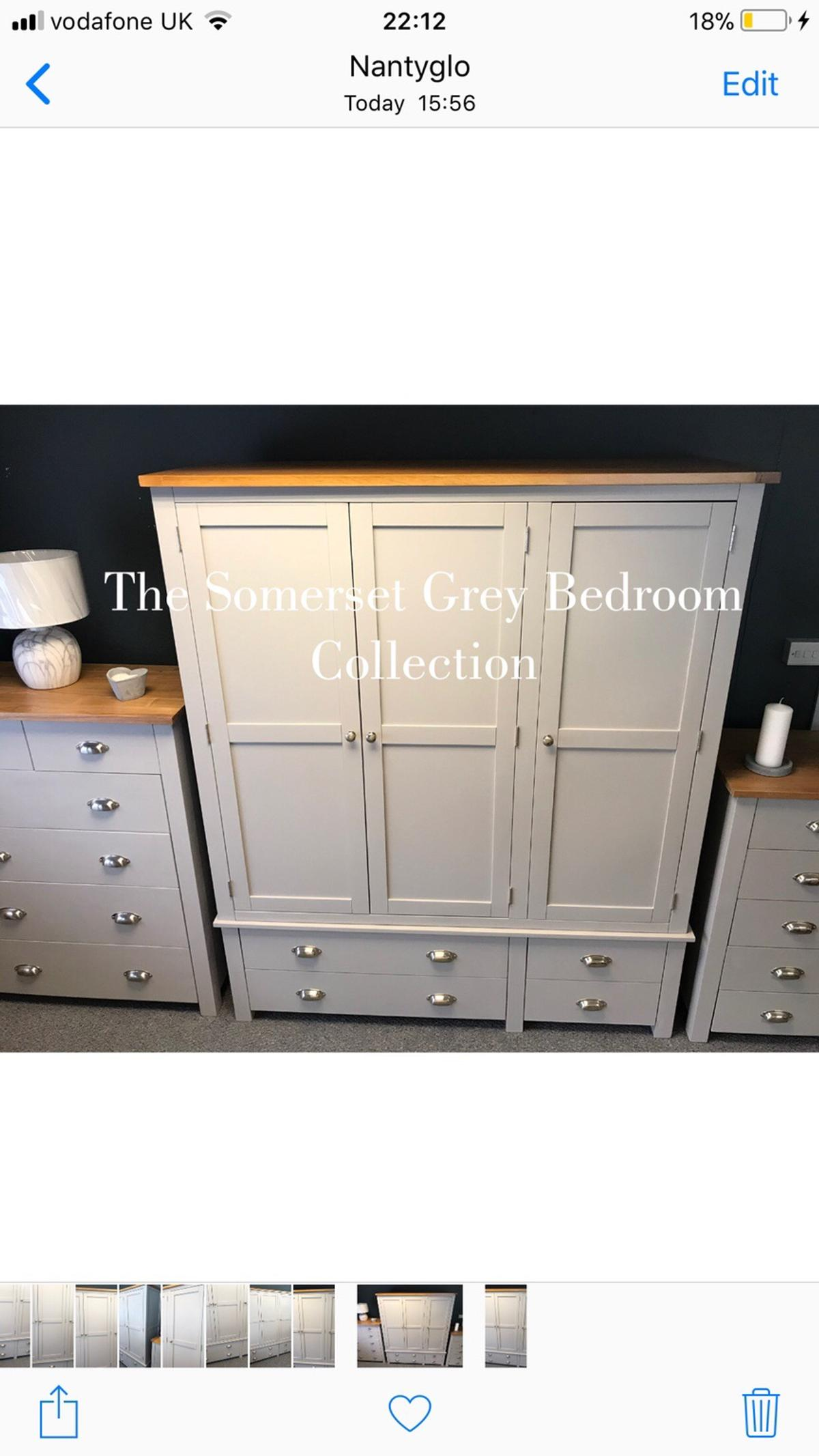Super Bmt Furniture Wardrobes Chests Table In Abergavenny For Beutiful Home Inspiration Truamahrainfo