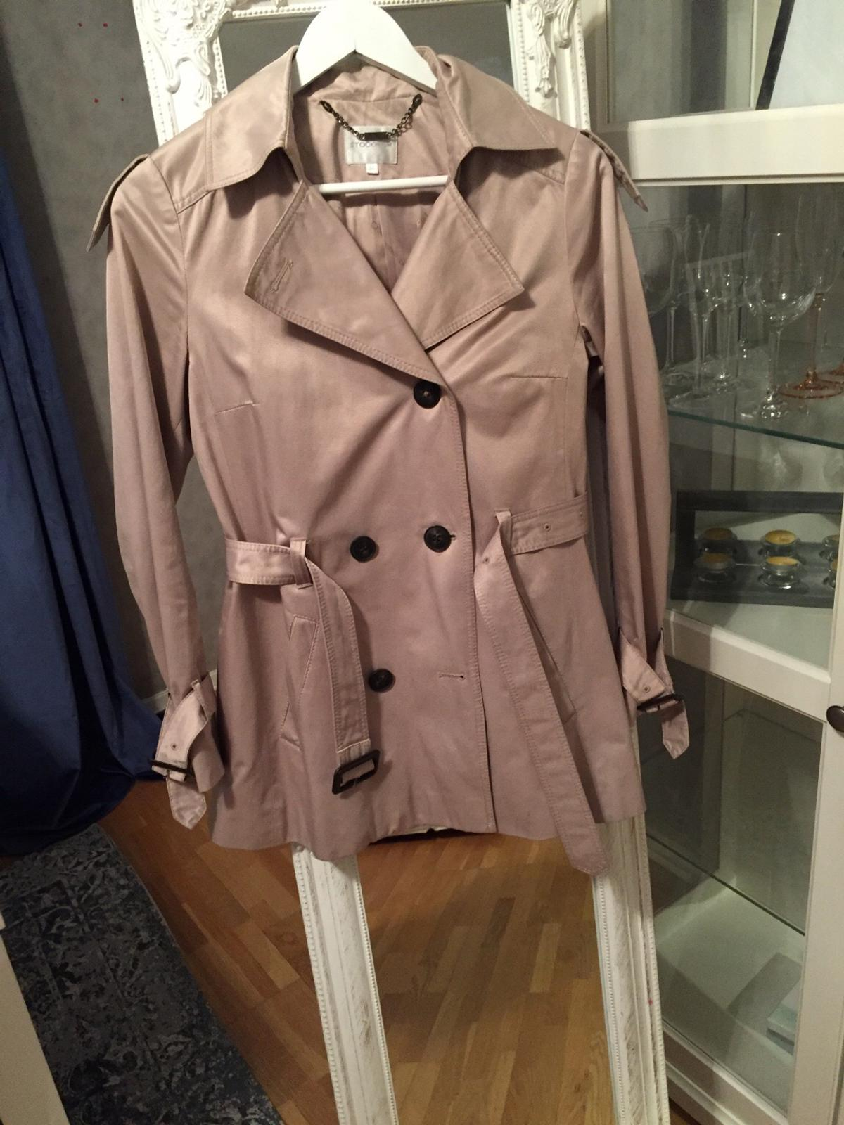 fa7c67231d76 Trenchcoat MQ STOCKH LM in 123 56 Stockholm for SEK 300.00 for sale ...
