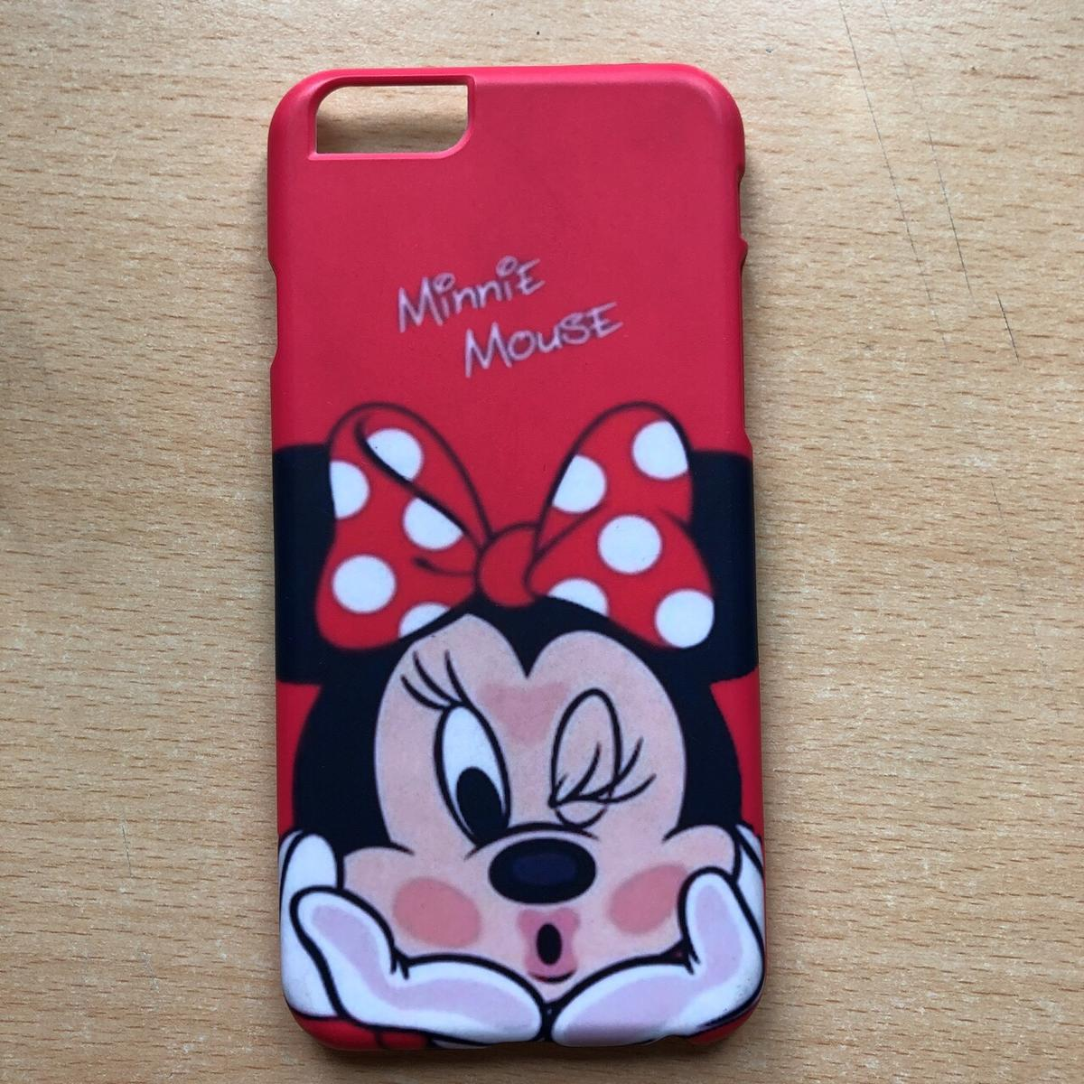 cover iphone 6s minnie