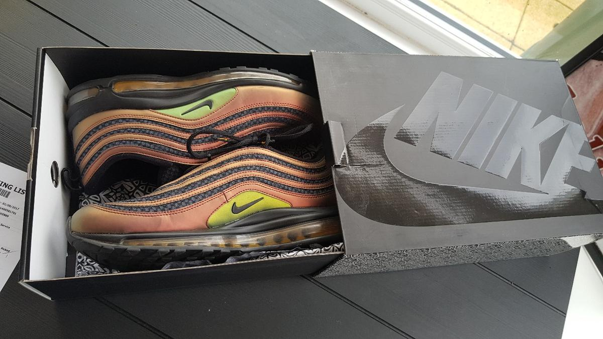 ccd6d0eb36 Nike x Skepta Air Max 97 SKAir in HP22 Vale for £180.00 for sale ...