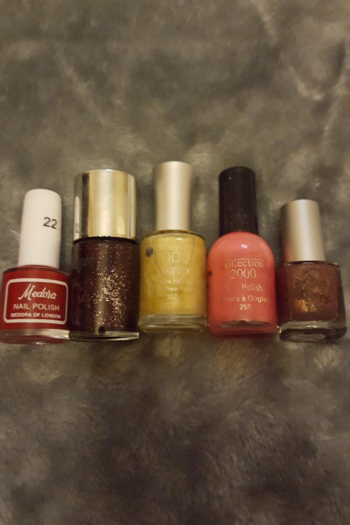 Nail Polish In Wf15 Kirklees For 2 50 For Sale Shpock