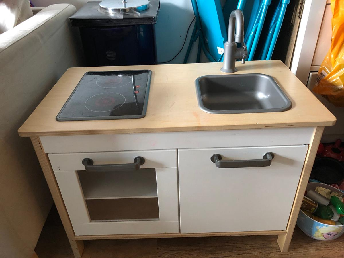 Wooden Toy Ikea Kitchen In Se1 Southwark For 20 00 For Sale Shpock