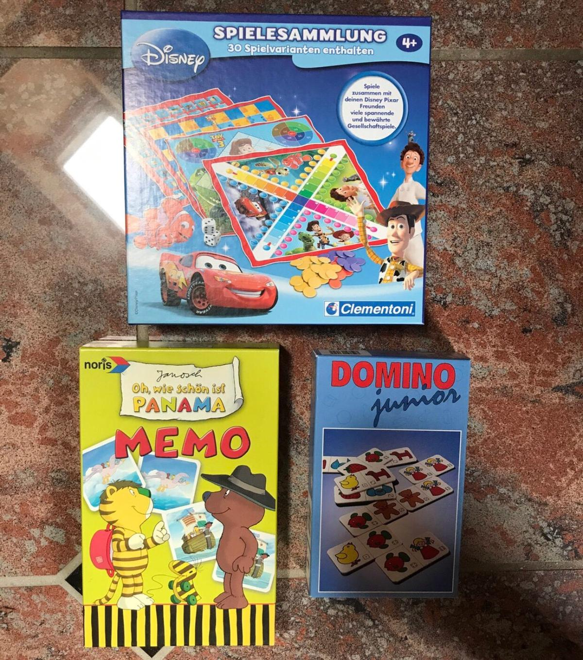 Kinderspiele Paketpreis In 6365 Kirchberg In Tirol For 1000 For