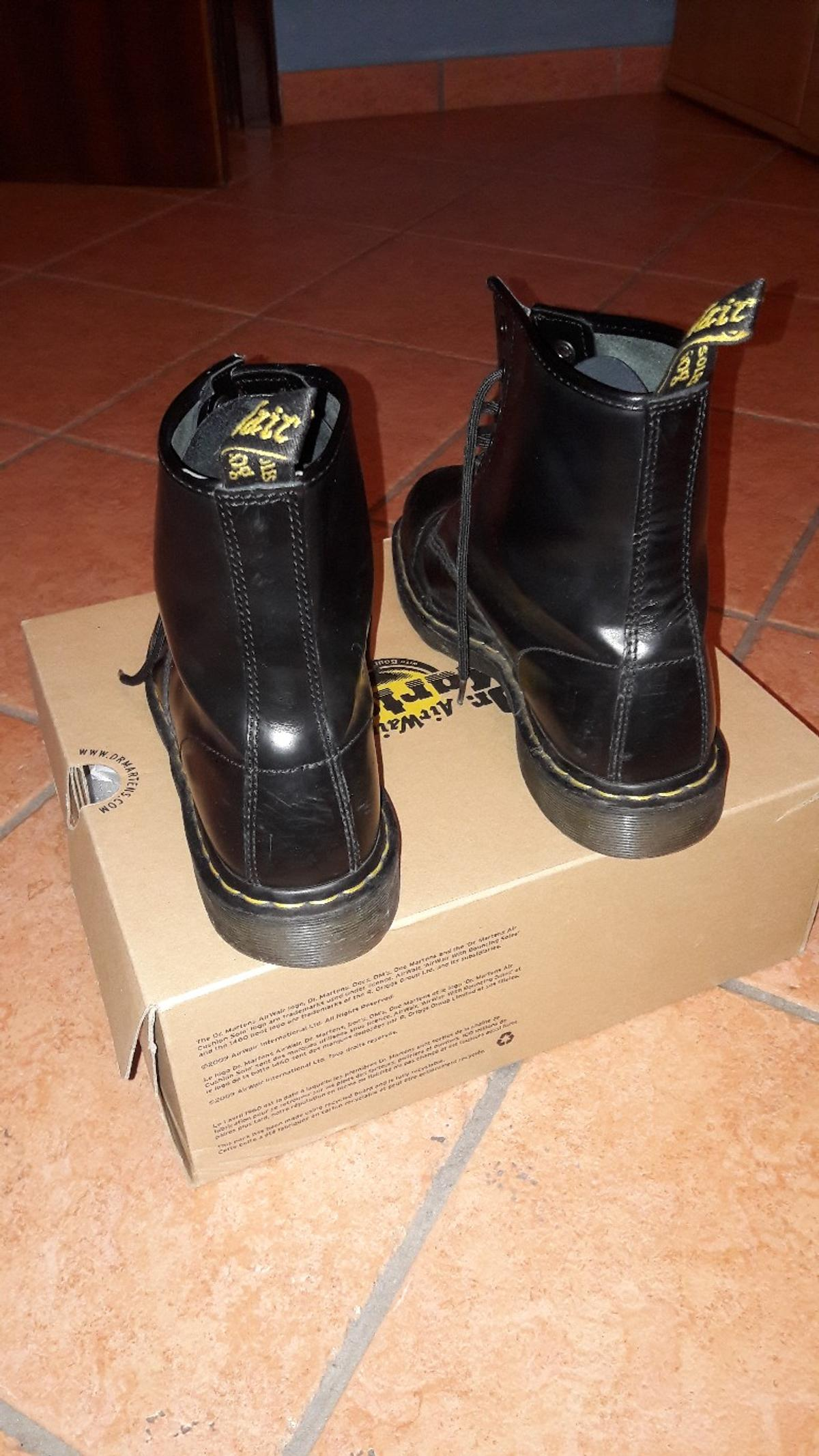 100% authentic super cute cheap for discount Scarpe dr. Martens 1460 M in 81031 Aversa for €90.00 for ...