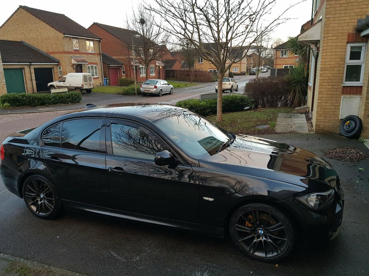 BMW 3 SERIES M SPORT in GU11 Rushmoor for £4,700 00 for sale