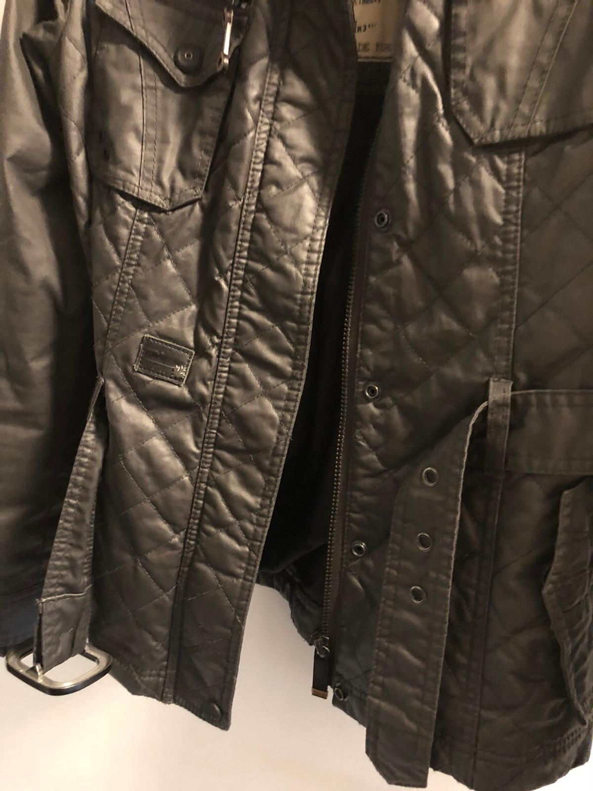 KHUJO Damen Jacke in 45701 Herten for €70.00 for sale | Shpock