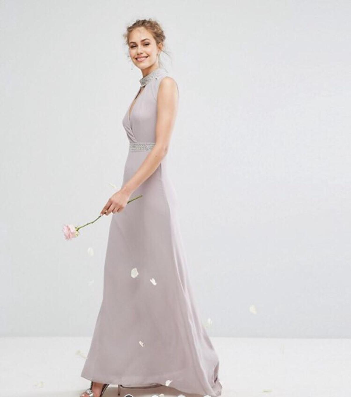 cheap sale attractive & durable crazy price Brand new TFNC bridesmaid dresses size 10& 12