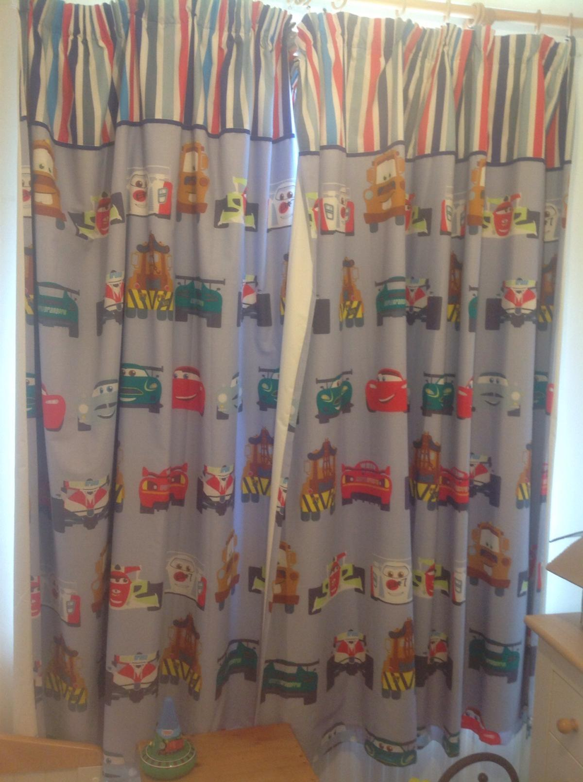Disney Cars Bedroom decor in CF Cardiff for £25.00 for sale ...