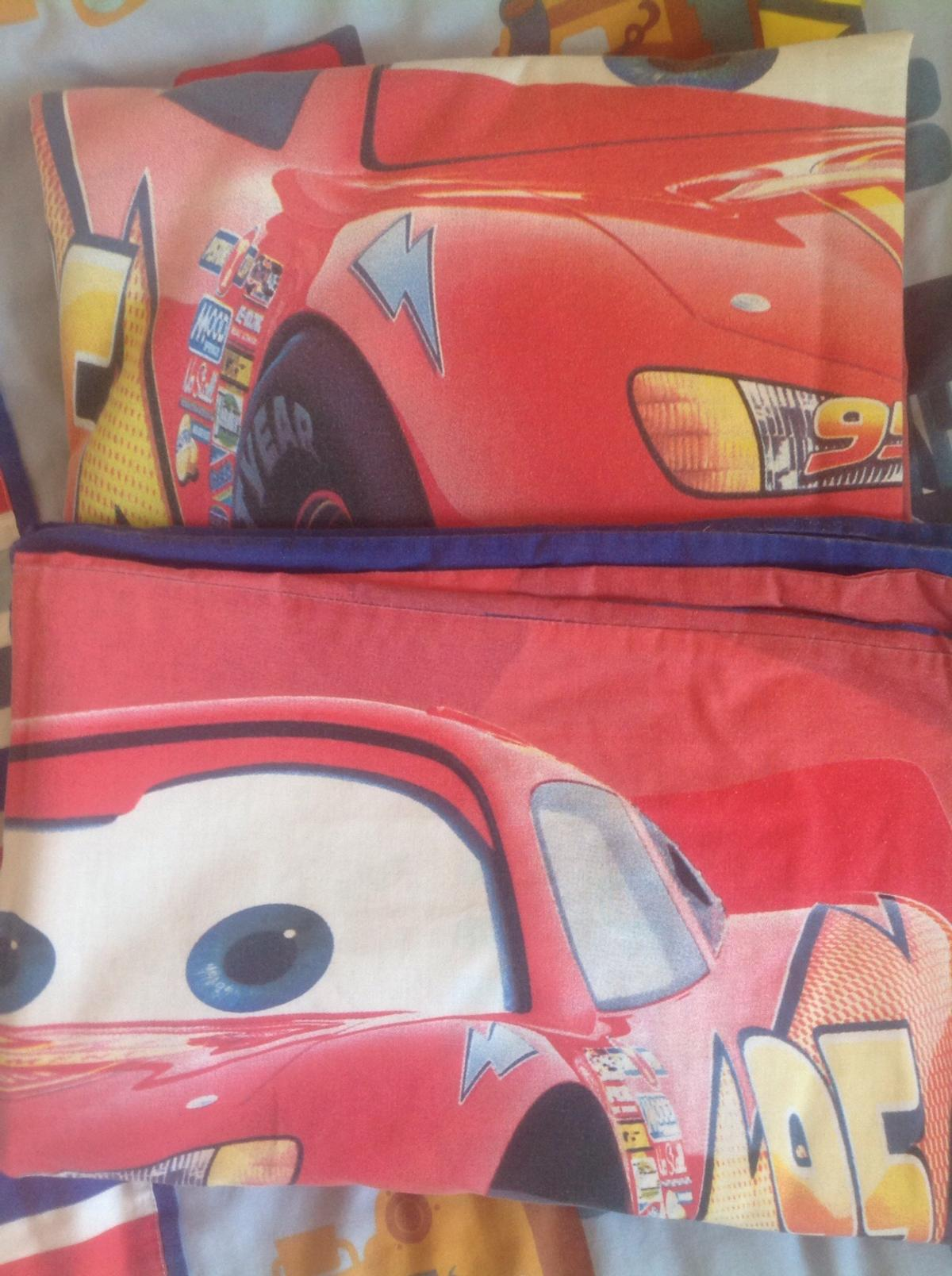 Disney Cars Bedroom Decor In Cf Cardiff For 25 00 For Sale Shpock