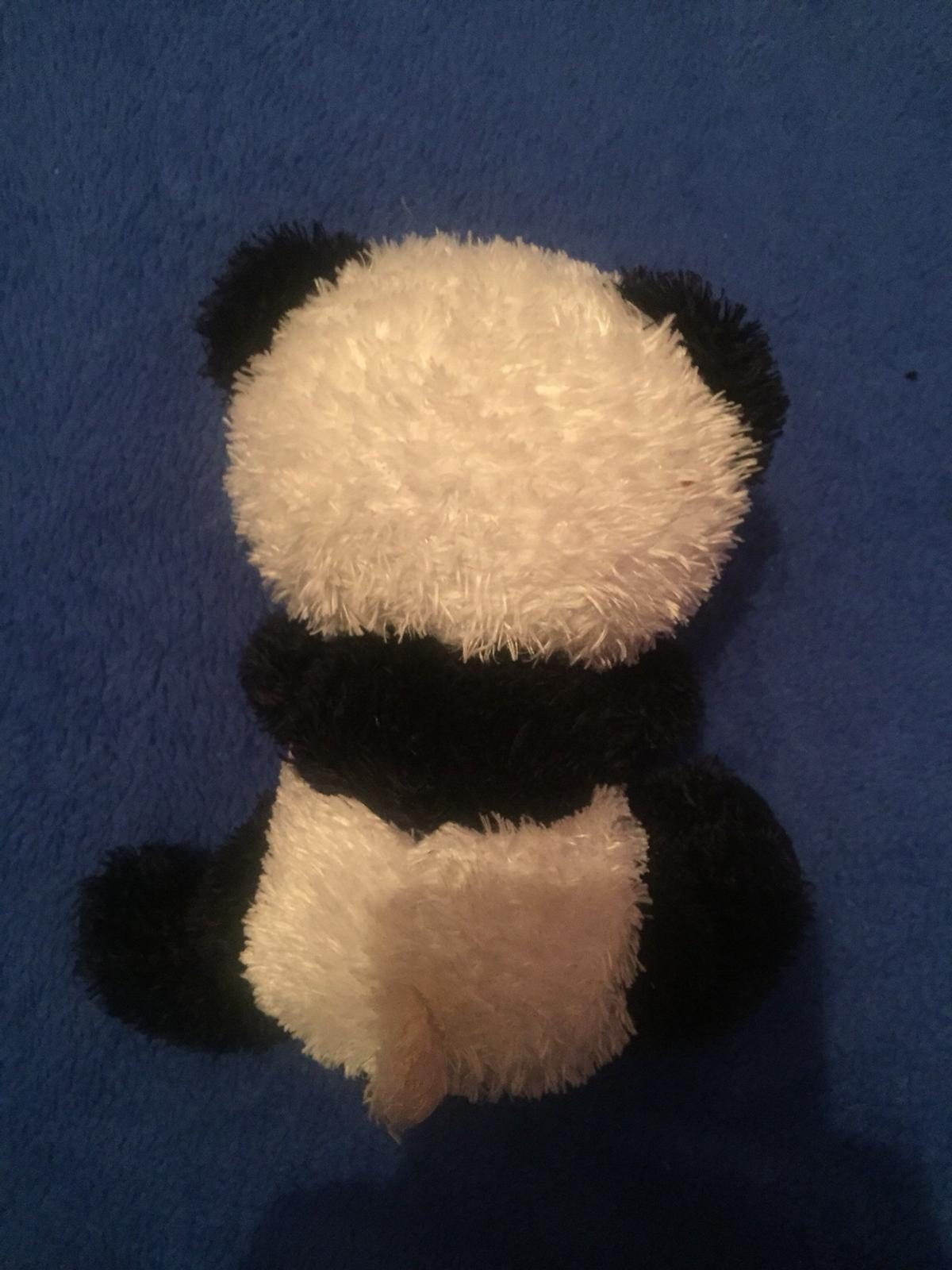 828d161cf46 Ty beanie boo bamboo the panda in Barnsley for £3.50 for sale - Shpock