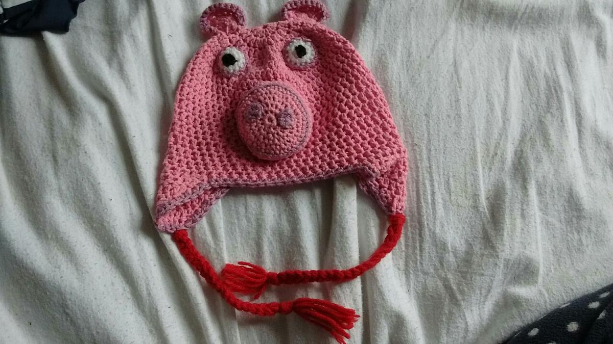 Peppa Pig Hat In Dy5 Dudley For 300 For Sale Shpock