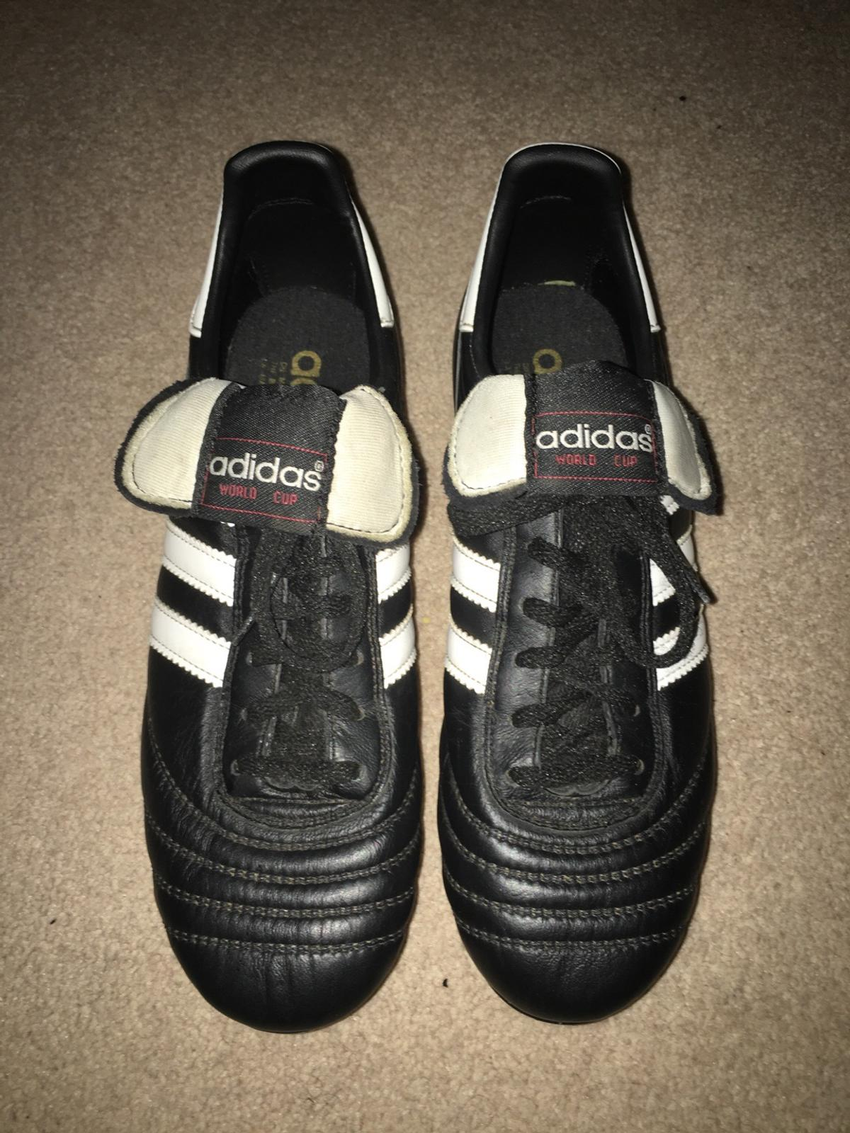 Adidas World Cup football boots in ML6