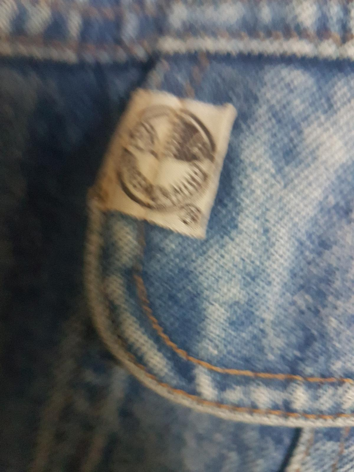 online store eeecb 84efb Gilet di jeans americanino in 80147 Ercolano for €25.00 for ...