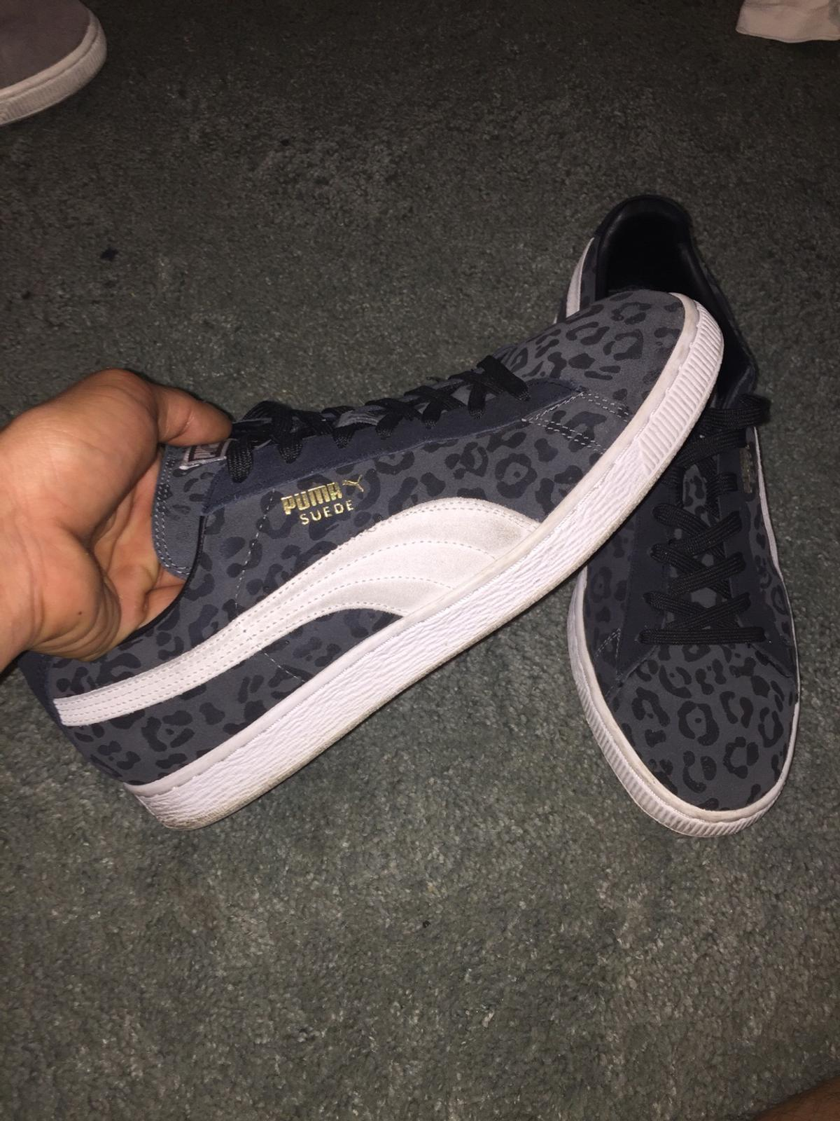 On Clearance popular stores official price puma suede 10