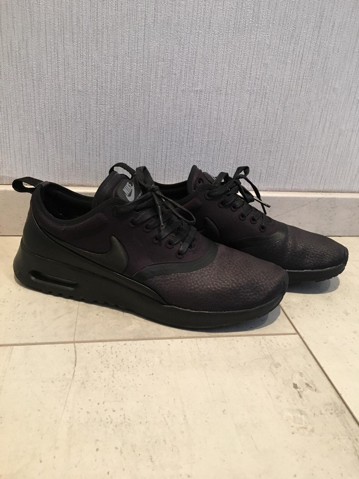 Nike Air Max Thea Ultra Gr.38,5 in 38448 Wolfsburg for