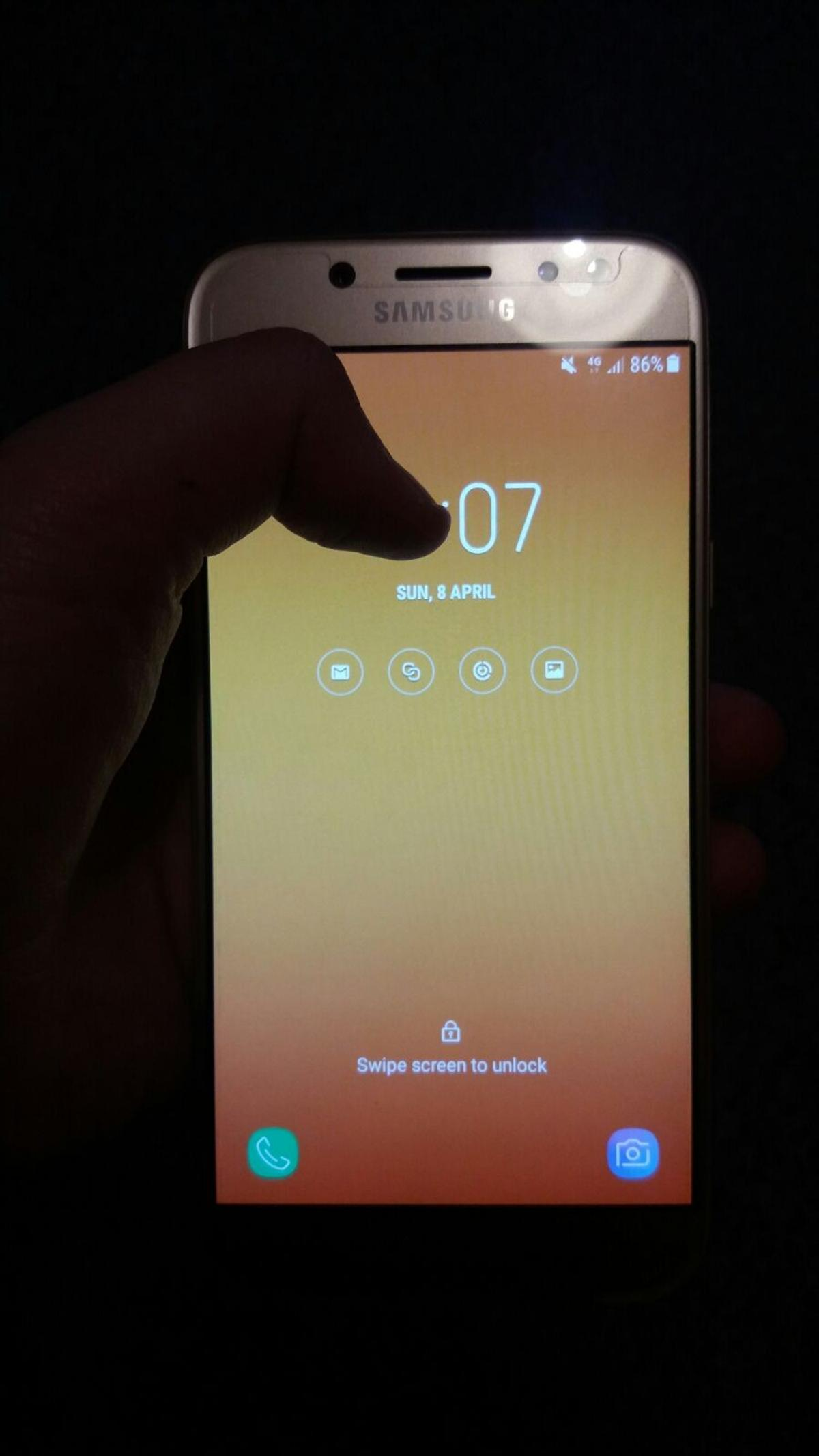 Samsung galaxy j5 2017 unlocked in HU2 Hull for £110 00 for sale