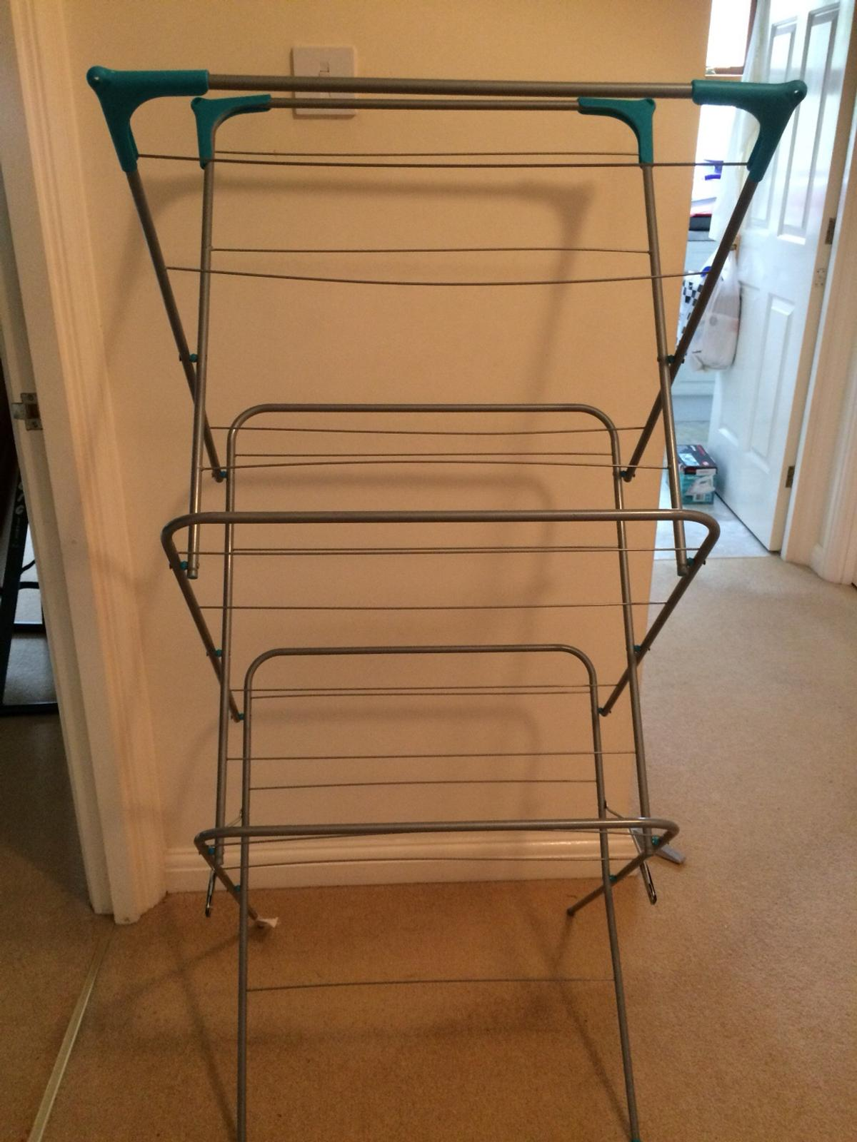 Clothes Airer Clothes Horse In Rh1 Banstead For 5 00 For Sale Shpock