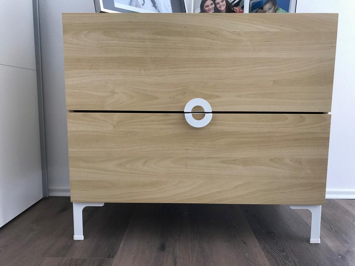 Ikea Engan Kommode Mit 2 Schubladen In 82131 Gauting For 3000 For