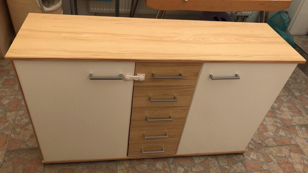 Sideboard Buche Weiss In 59075 Hamm For 10 00 For Sale Shpock