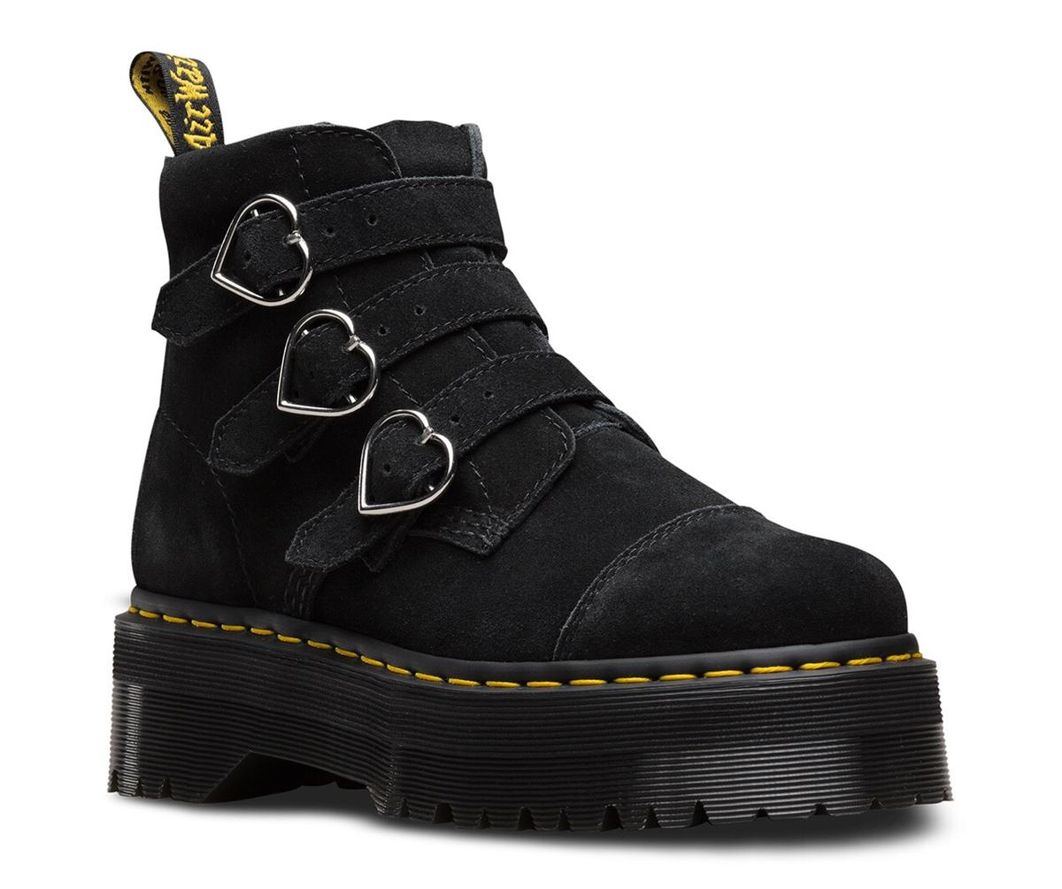 ff3326352b0 Doc Martens x Lazy Oaf UK 6