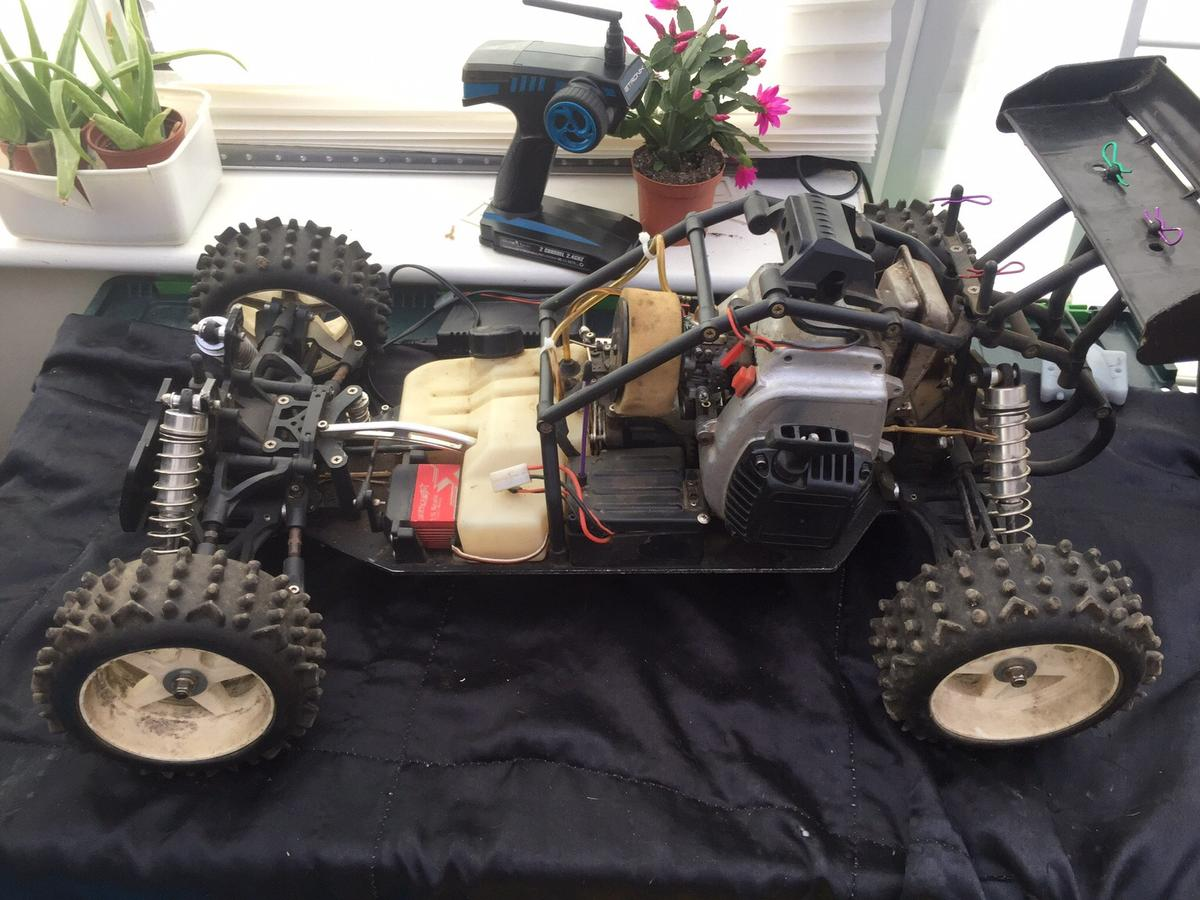 1/5 Rc Ftx punisher in LS5 Leeds for £250 00 for sale - Shpock