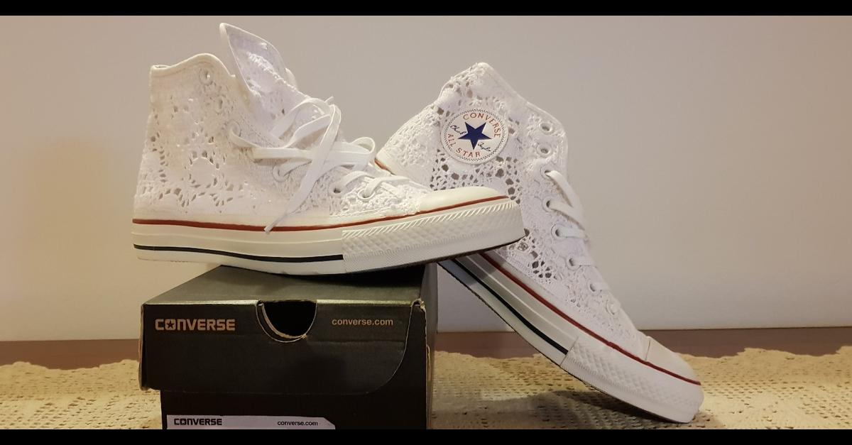 converse all star donna originali