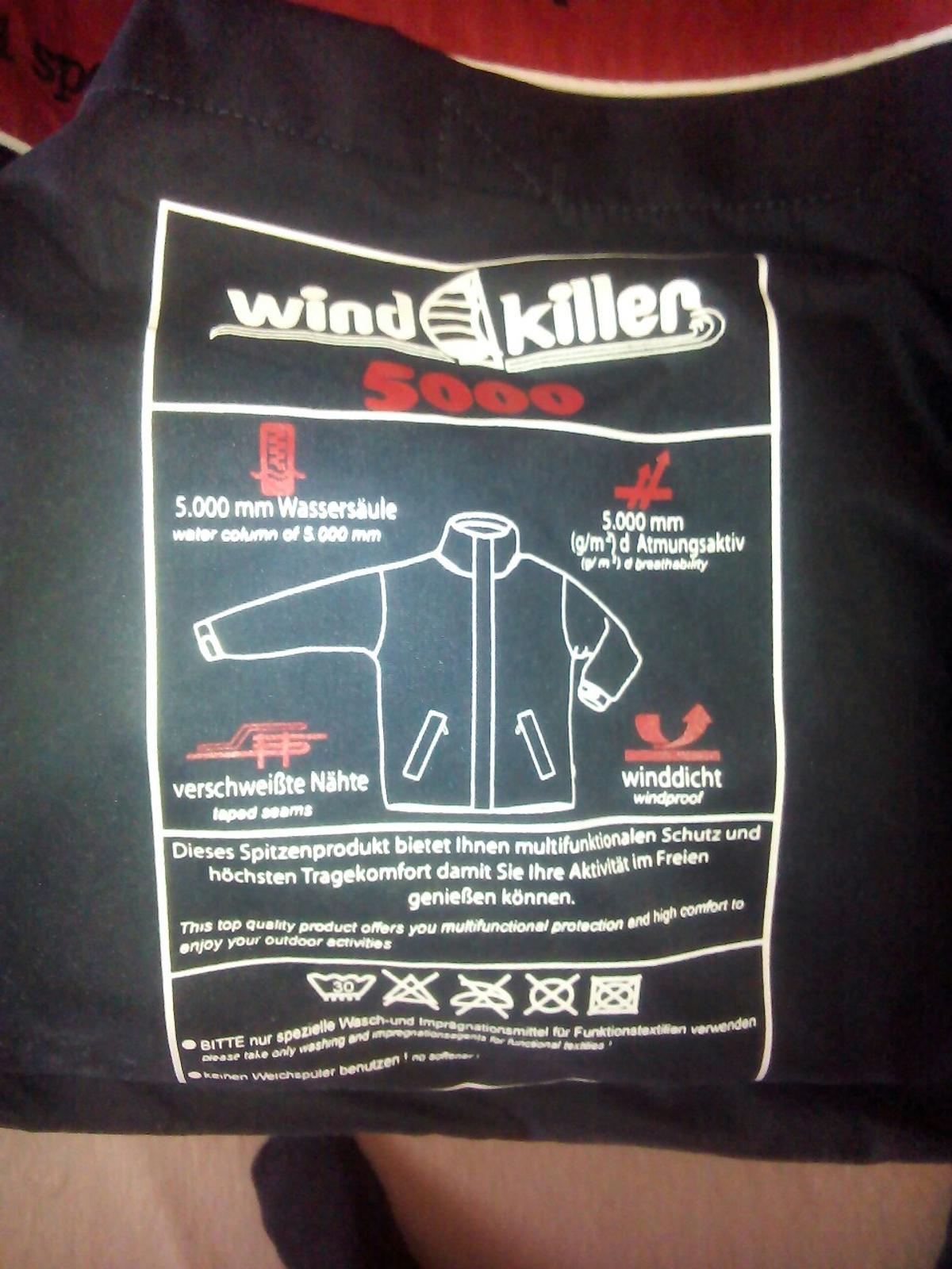 f9b55b73d9d068 Wind und Wetter Jacke xxl in 22844 Norderstedt for €65.00 for sale ...