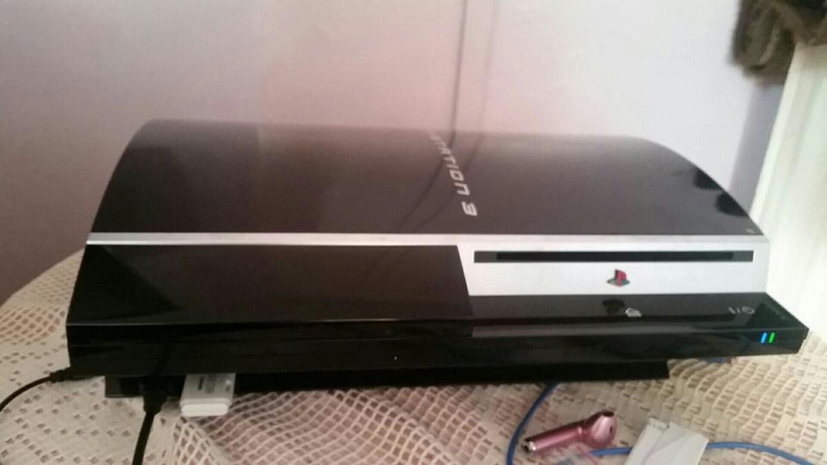 Jailbroken ps3 in CT1 Canterbury for £120 00 for sale - Shpock