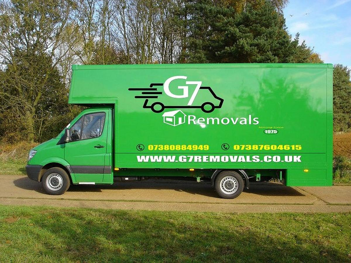 214df90c5d6fd9 man and van removal services 07380884949 in WD17 Watford for £20.00 ...
