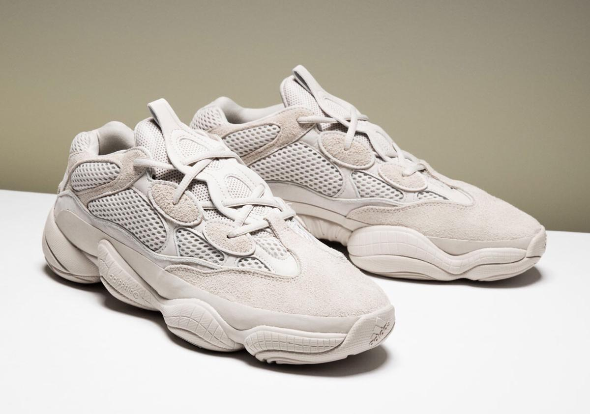 294175ea2df Adidas Yeezy 500 in 1150 Wien for €270.00 for sale - Shpock