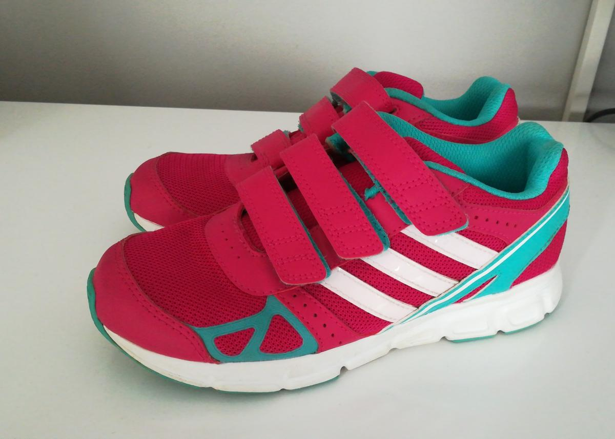 39a63a403ac714 Mädchen Schuhe Adidas gr 33 in 5162 Obertrum am See for €18.00 for ...