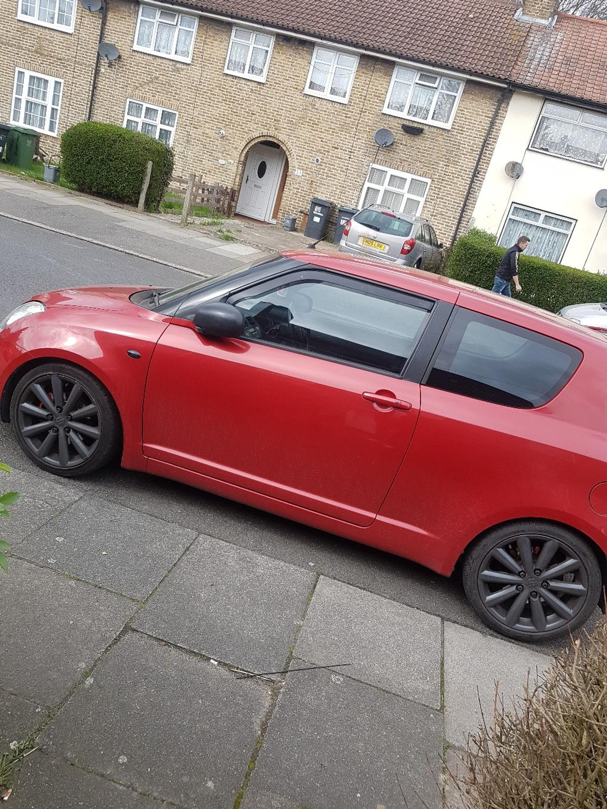 Suzuki swift sport 1 6 top spec Swap4diesel in BR1 Lewisham for