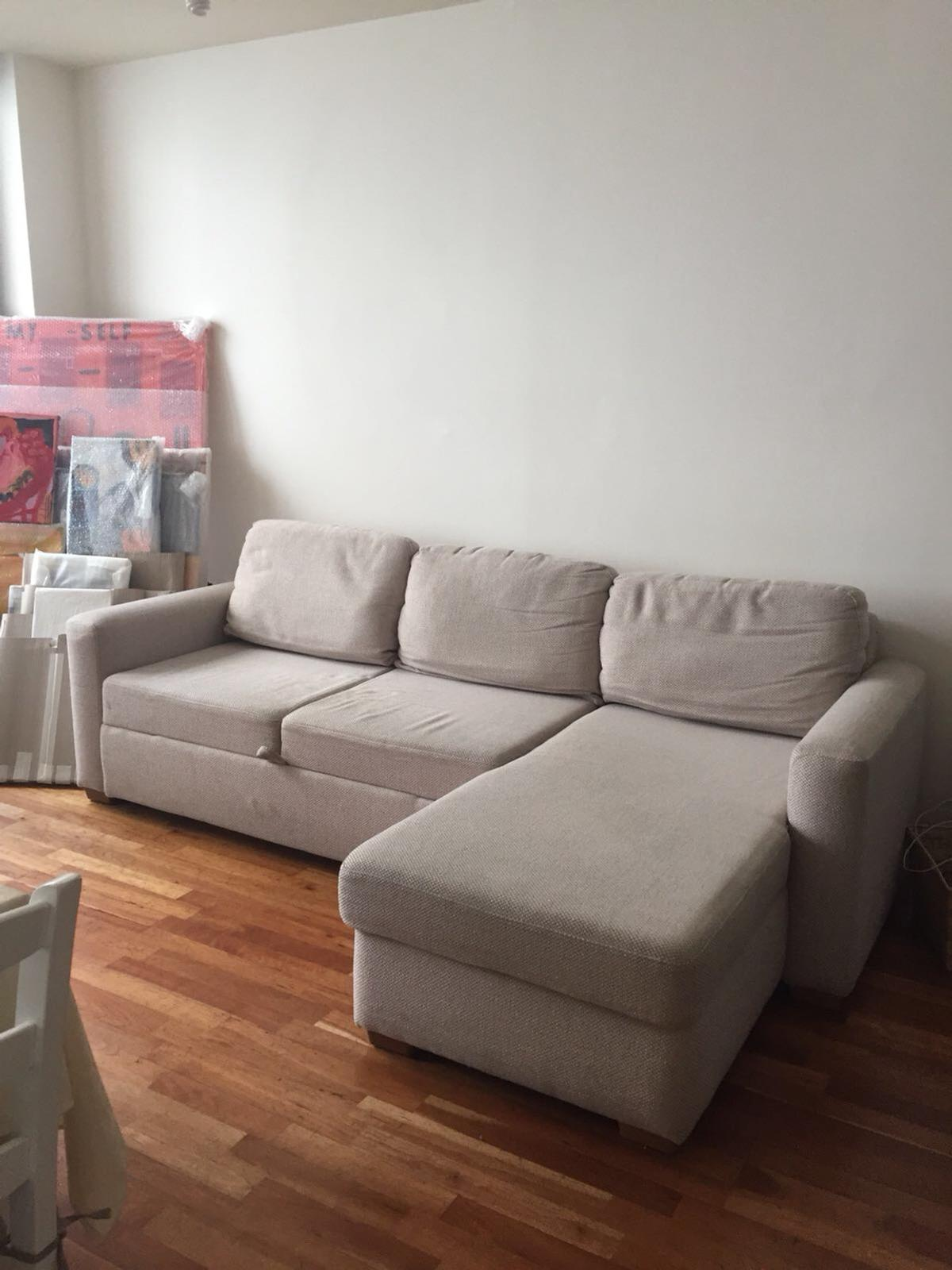 Cool John Lewis Sacha Large Sofa Bed In E1 London For 800 00 For Gmtry Best Dining Table And Chair Ideas Images Gmtryco