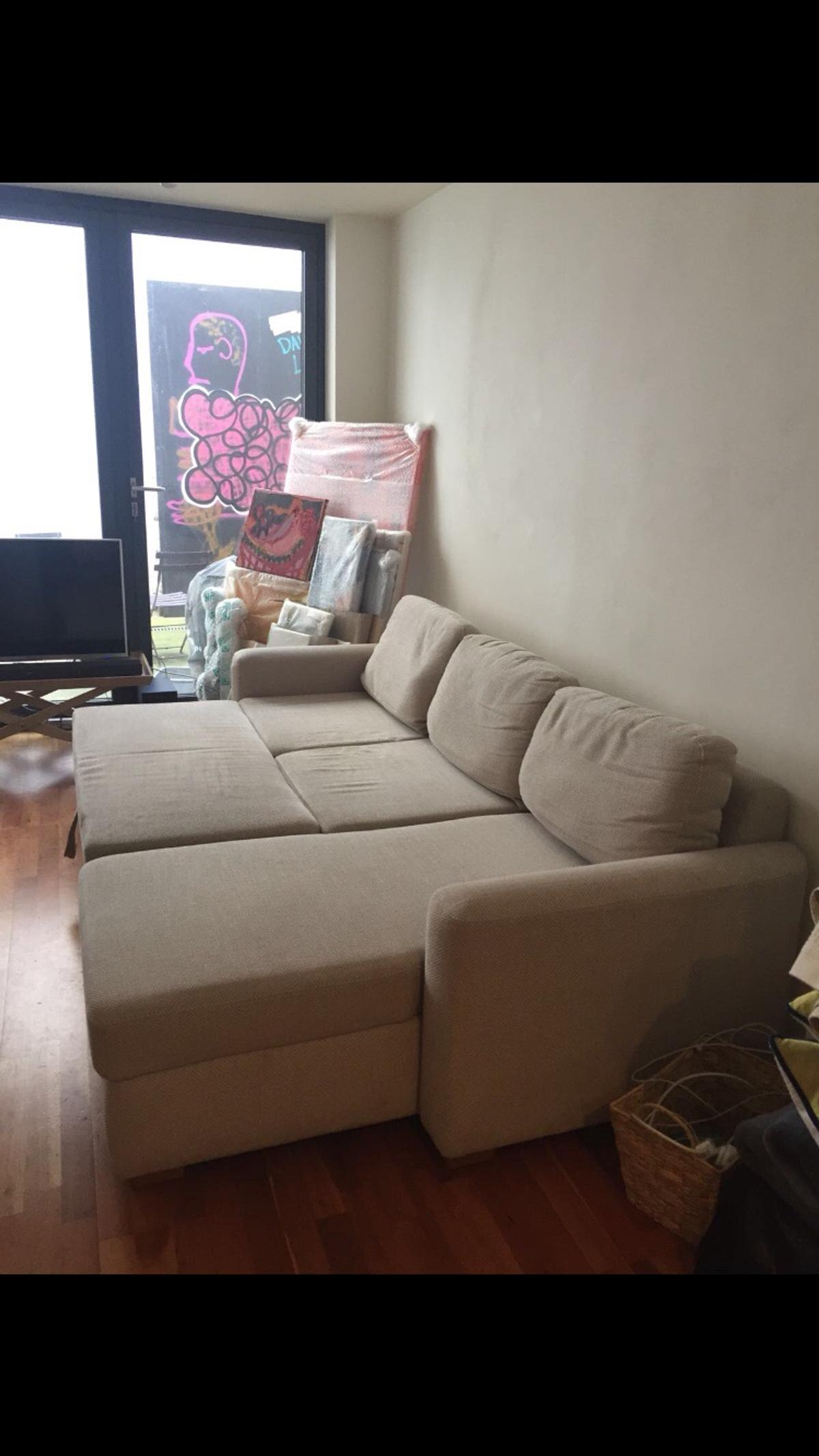Prime John Lewis Sacha Large Sofa Bed In E1 London For 800 00 For Gmtry Best Dining Table And Chair Ideas Images Gmtryco