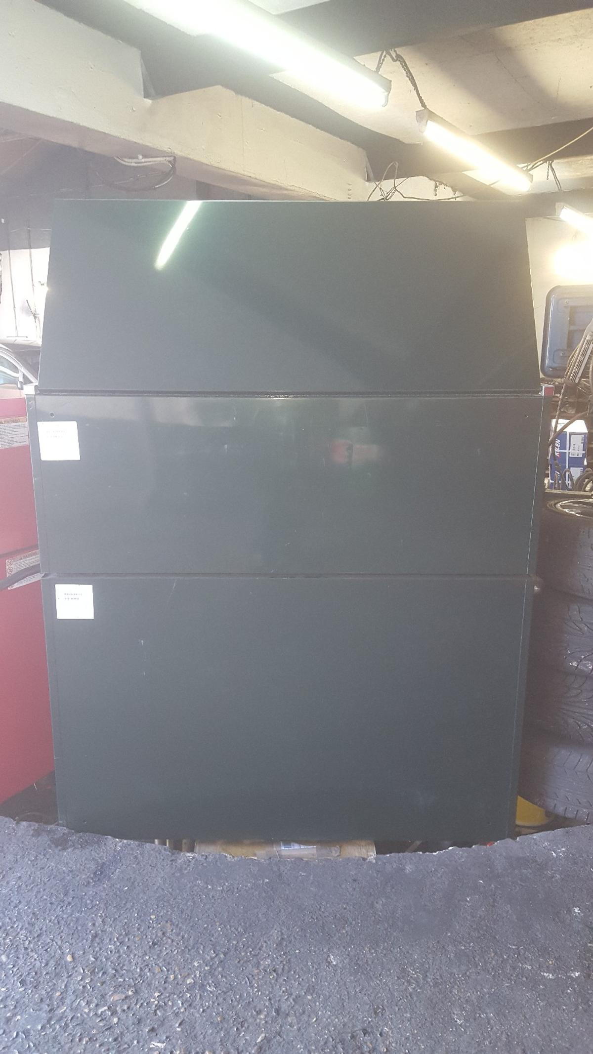 Snap on master series tool box 2 keys in SW18 Wandsworth for