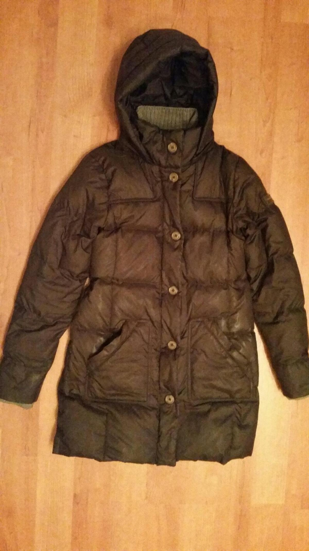 size 40 e37aa 4586b Marc'O Polo Daunenjacke Gr. 38 in 1120 KG Meidling for ...