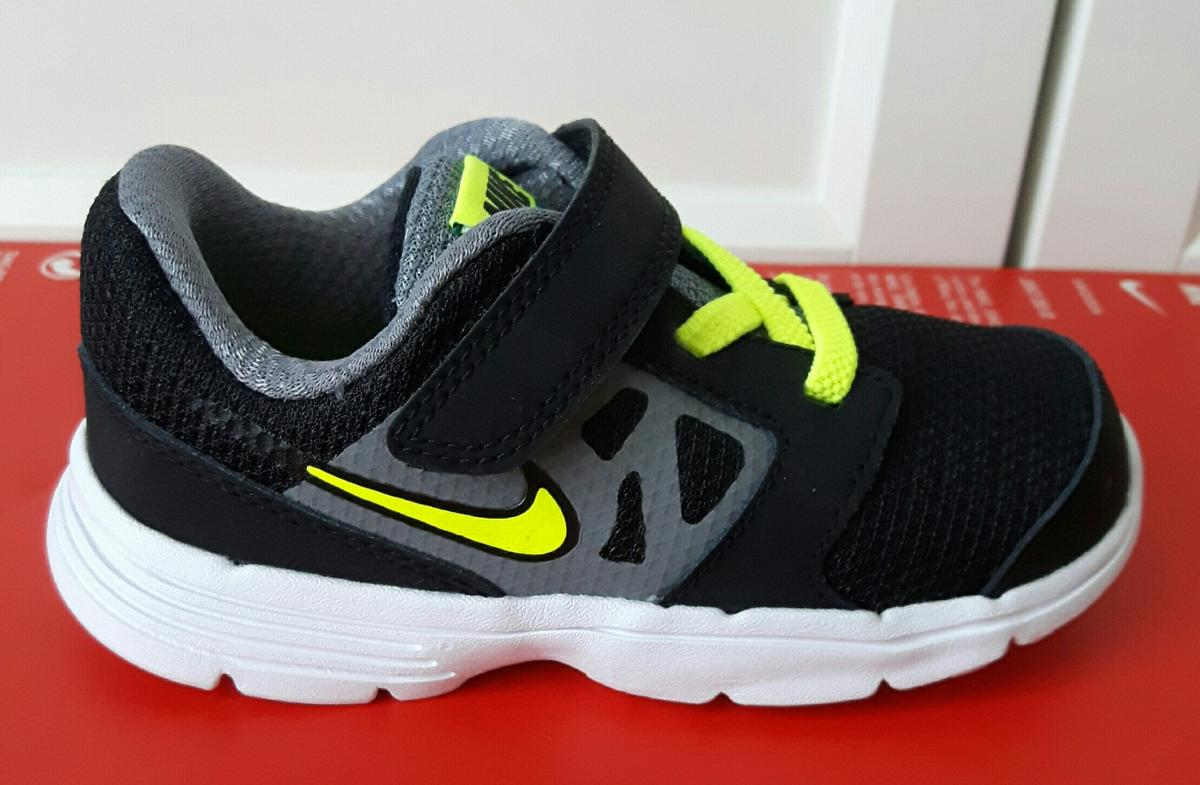 Downshifter Schuhe NIKE 5020 6 TD Gr25 Original in FJlK1c